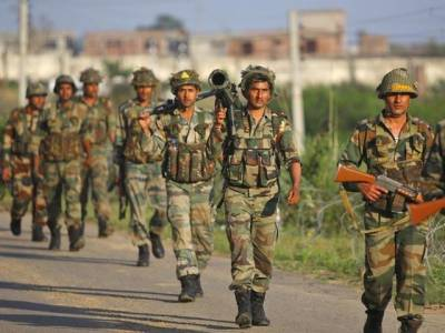 Indian soldiers rising suicide rate alarms authorities