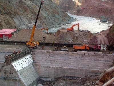 3 hydro power projects worth Rs797m to be completed before June next year in GB