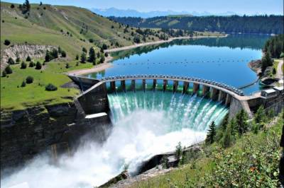 AJK to earn Rs. 10 billion annually from hydro-power generation