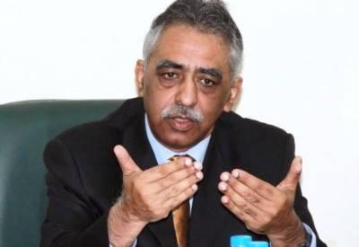 Atmosphere conducive for investment in Karachi: Zubair