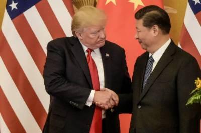 China warns US of retaliation over new trade war