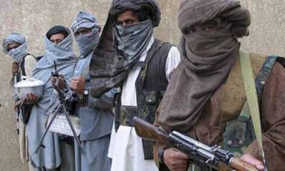 Fear rising among NATO Army supporters as Afghan Taliban control 160 districts in Afghanistan