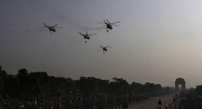 Indian Air Force Russian made Mi-17 fleet to undergo major upgrade