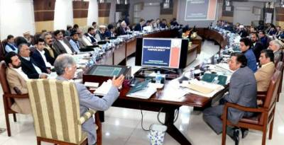 KP Govt approves allocation of Rs23b for development projects
