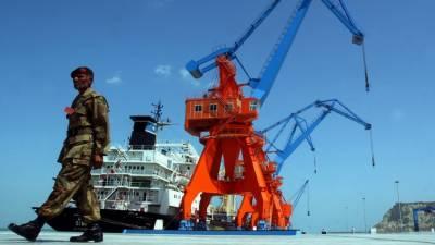 Misinterpretation regarding Gwadar port operations clarified