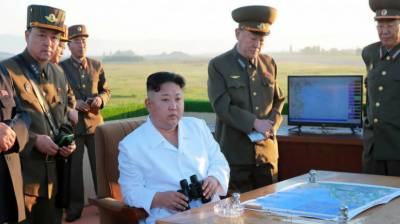 North Korea claims nuclear statehood with US in missile strike range