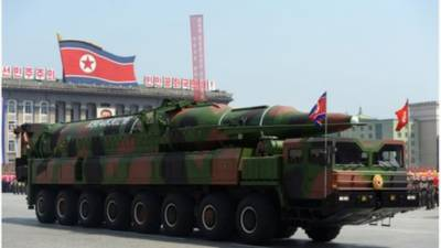North Korea has fired ballistic missile: US Officials