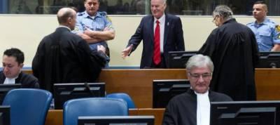 UN war crimes court unveils last verdict in Bosnian Croat appeal