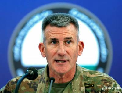 US General frustrated from Pakistan