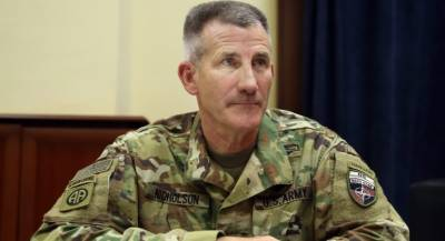 US General's blame game against Pakistan after Afghan war defeat will only deteriorate Pak-US ties