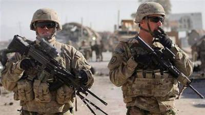 US - NATO troops protecting drugs business in Afghanistan: Former British Soldier sensational revelations