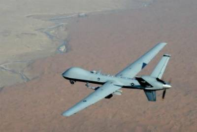 3,450 Pakistanis killed in 416 Drone strikes in Pakistan, 70% civilians