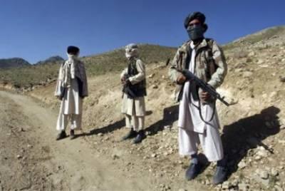 Afghan Taliban kill 6 ISIS fighters in Afghanistan near Pak - Afghan border