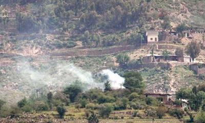 Blast in South Waziristan, Peace Committee Commander killed