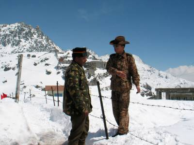 Chinese Military to remain stationed at Doklam border with India for first time in winters