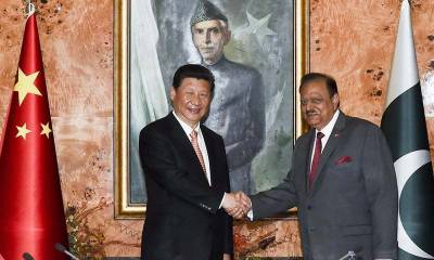 Chinese, Pakistani institutes to setup joint International Lab on Medicinal resources