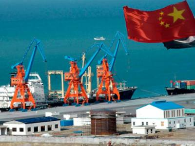 CPEC income to be more than Pakistan budget