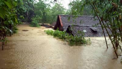 Cyclone Cempaka kills 19 in Indonesia