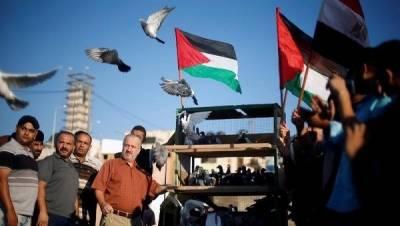 Fatah, Hamas delay full Gaza handover by 10 days