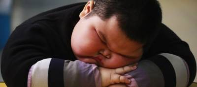 In US, 57 percent of kids on track for obesity by 35: study
