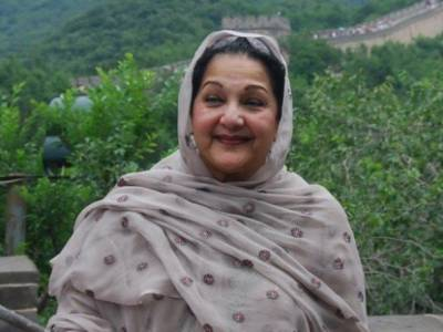 Kalsoom Nawaz may land into troubles as PTI moves ECP against her