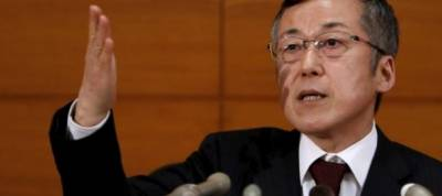 Reflationary BOJ board member brushes off talk of early stimulus exit