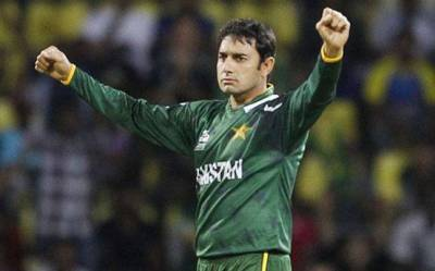 Saeed Ajmal lashes out at PCB in his retirement speech