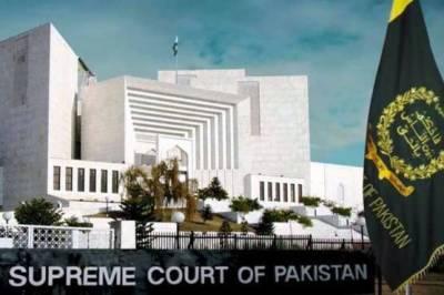 Supreme Court acquits three TTP militants accused in Pervaiz Musharaf attack case