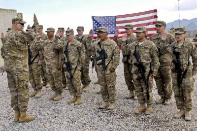US military strategy in Afghanistan is bound to fail: Pakistan