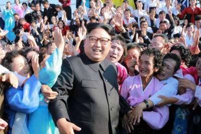 US threatens to utterly destroy North Korea
