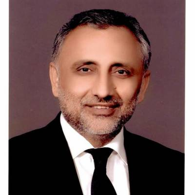 Zafarullah Khan lodges complaint with FIA against false propaganda on Twitter