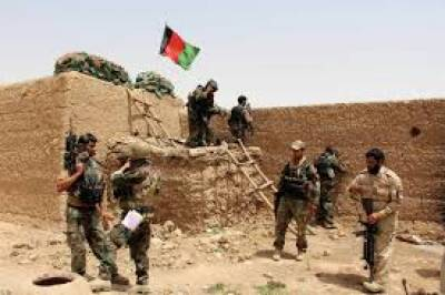 26 Afghan Taliban killed in Afghan Forces operations