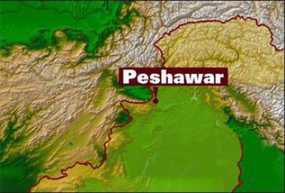 4 injured in Peshawar terror attack