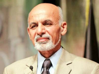 Afghanistan ready for government to government talks with Pakistan: Ashraf Ghani