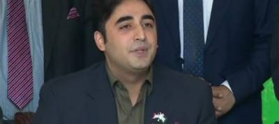 Bilawal Bhutto asks all forces to let democracy continue