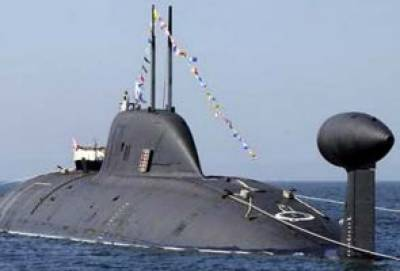 India's only nuclear submarine damaged, investigation launched