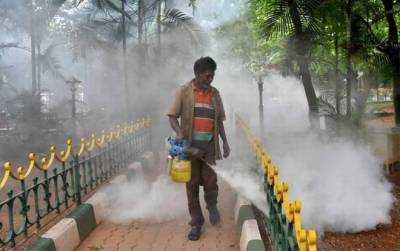 India unlikely to cut malaria by half in 2020: WHO