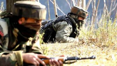 Indian Army launches operation in occupied Kashmir