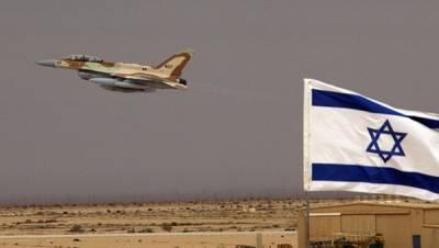 Israeli Air Force bomb Gaza, several Palestinians hit