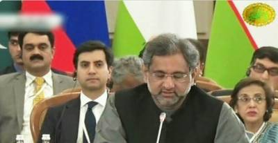 Pakistan vow to support SCO efforts on Afghanistan