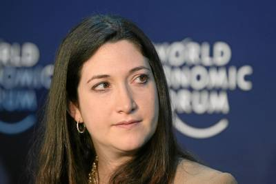 Randi Zuckerberg, sister of Facebook CEO Mark Zuckerberg sexually harassed