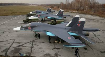 Russian Military Jets to use Egyptian Military bases in expanding clout of Moscow