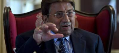 SC acquits three in Pervaiz Musharraf attack case