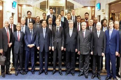 SCO member nations welcome Pakistan as new full fledged member
