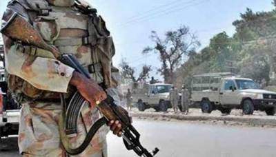 Soldier killed in IED blast in Mohmand Agency