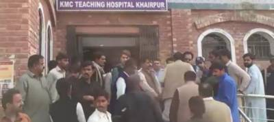 Three killed, nine injured as groups clash in Khairpur