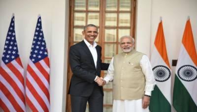 What did Barack Obama advise to PM Narendra Modi