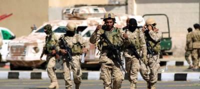 Yemeni Huthis ballistic missile hits military target in Saudi Arabia: Al Masira