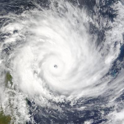 Cyclone Ockhi to hit Karachi coast