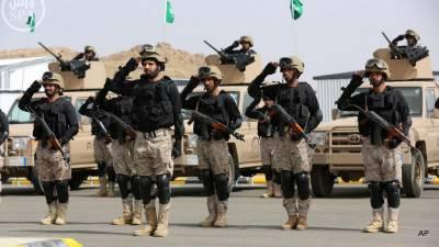 Al Shehab-2: Pakistan - Saudi Arabia joint military drills kickoff in Riyadh